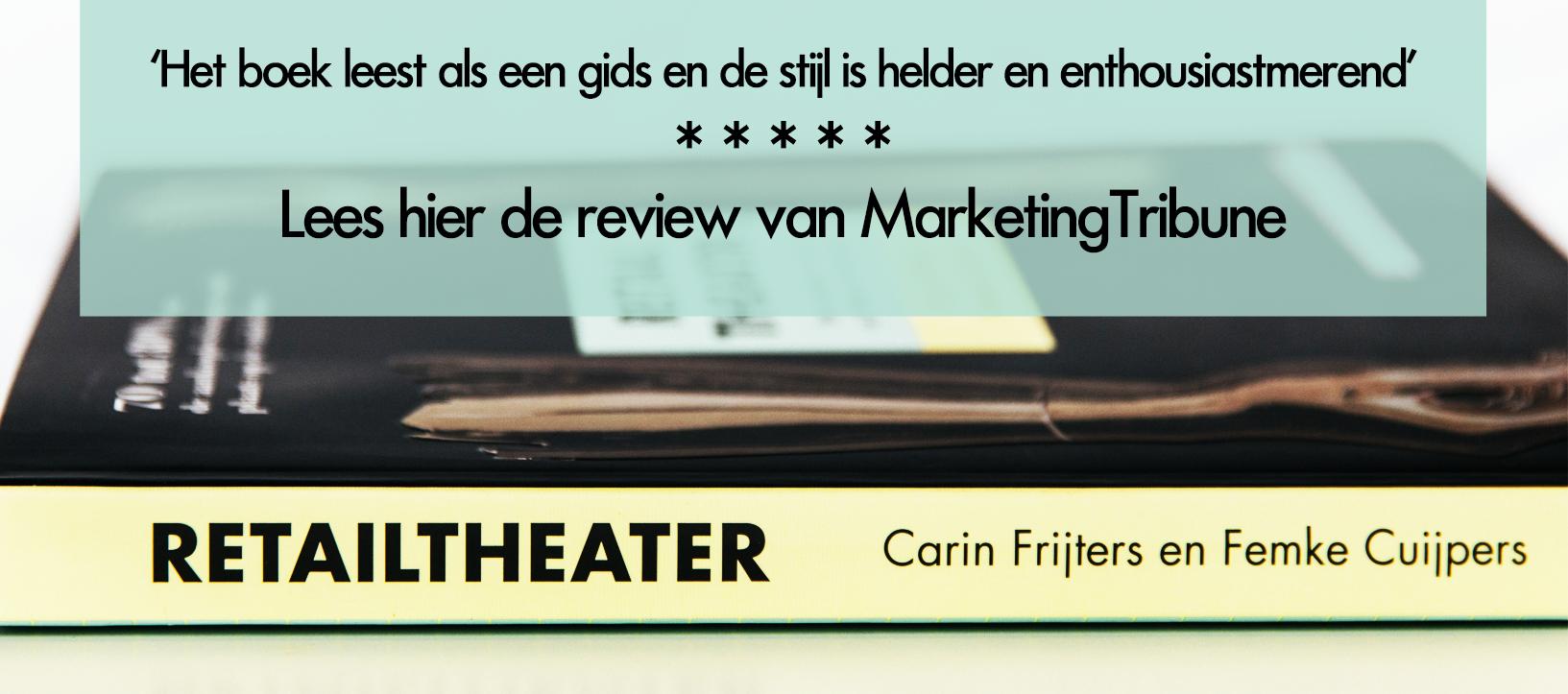 reviewboek