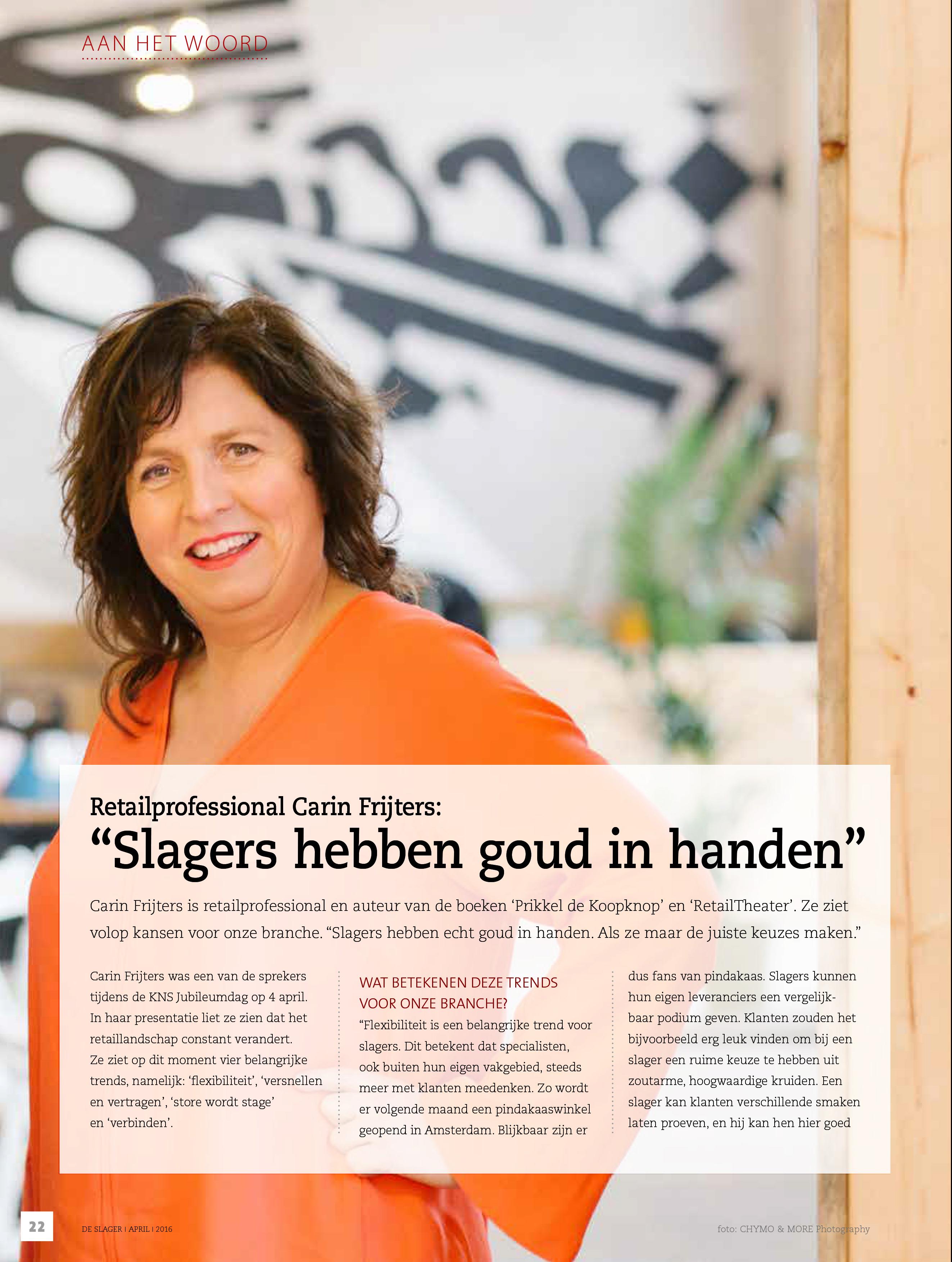interview-KNS-De Slager 1.1