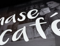 Chase Concept Store Chase Café